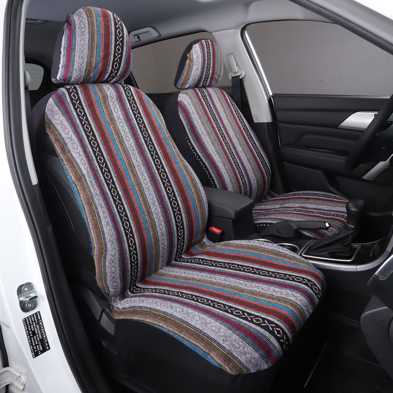 car seat cover automobiles seat protector for hyundai getz grand starex veloster veracruz verna solaris 2017