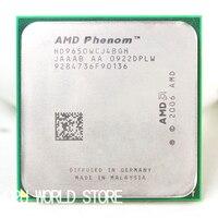 Free Shipping Original AMD CPU Phenom X4 9650 Processor 2 3G Socket AM2 940 Pin Dual