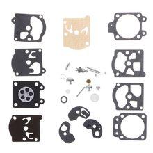 Carburetor Diaphragm Repair-Kit Chainsaw Wt/walbro-Series Gasket-Needle for K10/k20-Wat