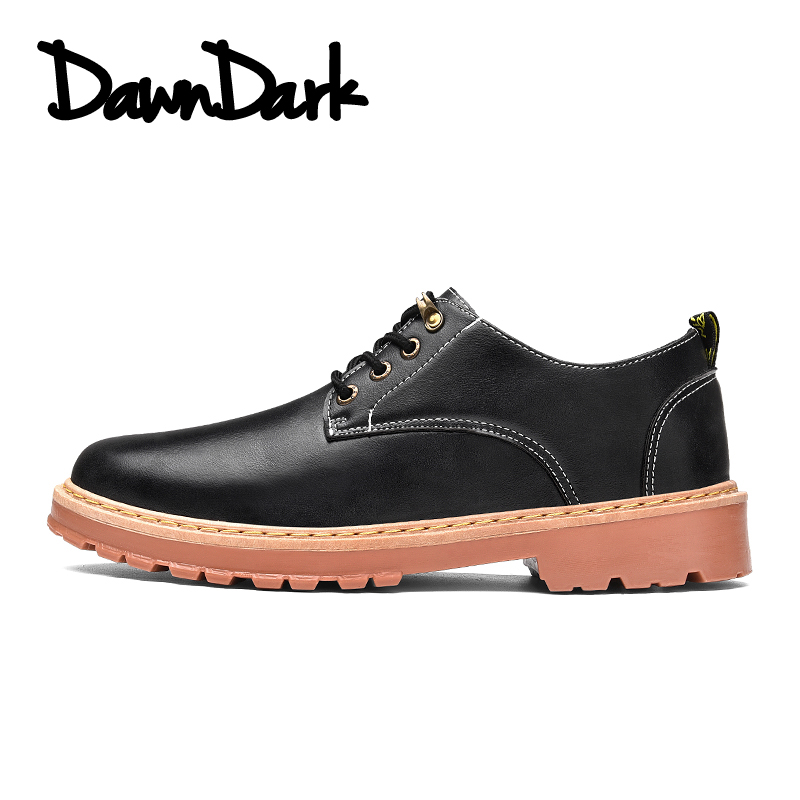 Soft Leather Men Casual Shoes Lace Up Male Flats Work Outdoor Shoes Spring Summer Man Fashion Moccasins Sneakers