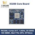 ARM Cortex-A17 Quad Core RK3288 X3288 Development Board 2G DDR3 16G EMMC Support Android4.4 Android5.1