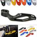 For YAMAHA TMAX 500 2008-2011 T-MAX 530 T MAX 530 2012-2015 XP500 XP530 Motorcycle Accessories CNC Aluminum Parking Brake Lever