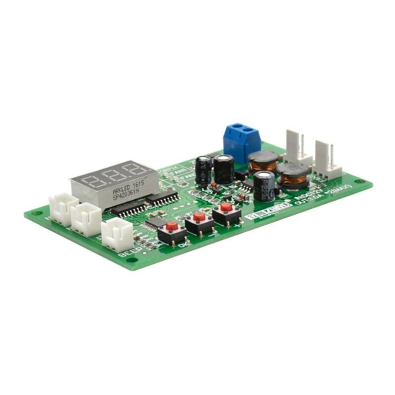 12 V-os kettős út 3-vezetékes ventilátor intelligens digitális - Mérőműszerek - Fénykép 3