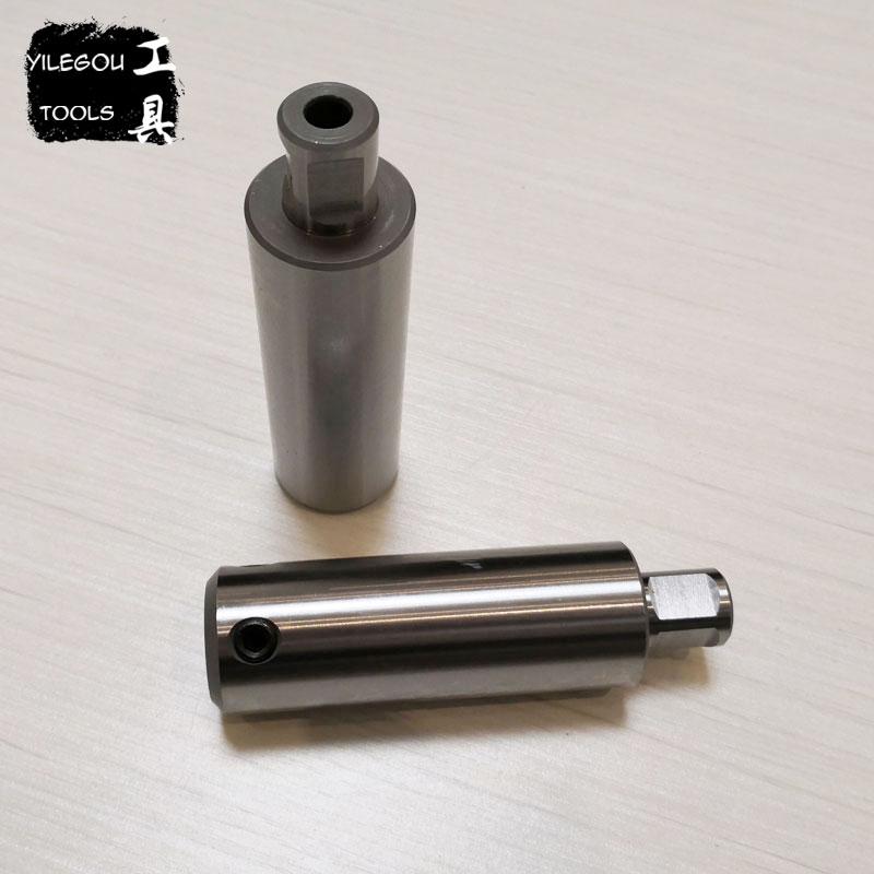 TCT Annular Cutter Extension Bar Weldon Shank Length 25mm 50mm 75mm 100mm austria ruwido i 1k 100k 220k 470k axis length 50mm