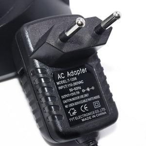 Image 3 - Original TYT TH UV8000D Li ion Battery Charger US/UK/EU Adapter For TYT TH UV8000D TH UV8000E TH UV8000SE Ham Walkie Talkie