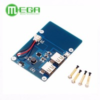 Double USB Output Apply Pi3 Independent Outfield Power Supply Mobile Power Raspberry Pi Lithium Power Supply