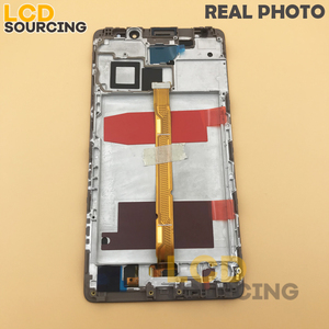 """Image 4 - 6.0"""" For Huawei Mate 8 LCD display Touch Screen Digitizer Glass Assembly For Huawei Mate 8 lcd Replace NXT L29 AL10 L09 CL00"""