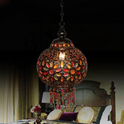Hanging Light Lanterns PromotionShop for Promotional Hanging – Chinese Lantern Chandelier