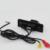 Reservatório de plástico auto traseira do carro invertendo câmera com visão noturna hd vidro material 170 angle lens apto para Skoda Octavia