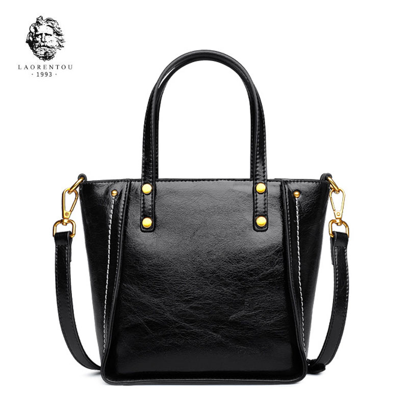 LAORENTOU high quality fashion luxury brand 2018 new handbag leather elegant fashion wild shoulder bag ladies handbag, women's f brand new brand new 1x1 2x1 female tee threaded reducer pipe fittings f f f stainless steel ss304 new high quality