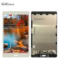 10.1For Huawei Mediapad M3 Lite 10 BAH AL00 BAH W09 BAH L09 LCD display touch screen digitizer assembly