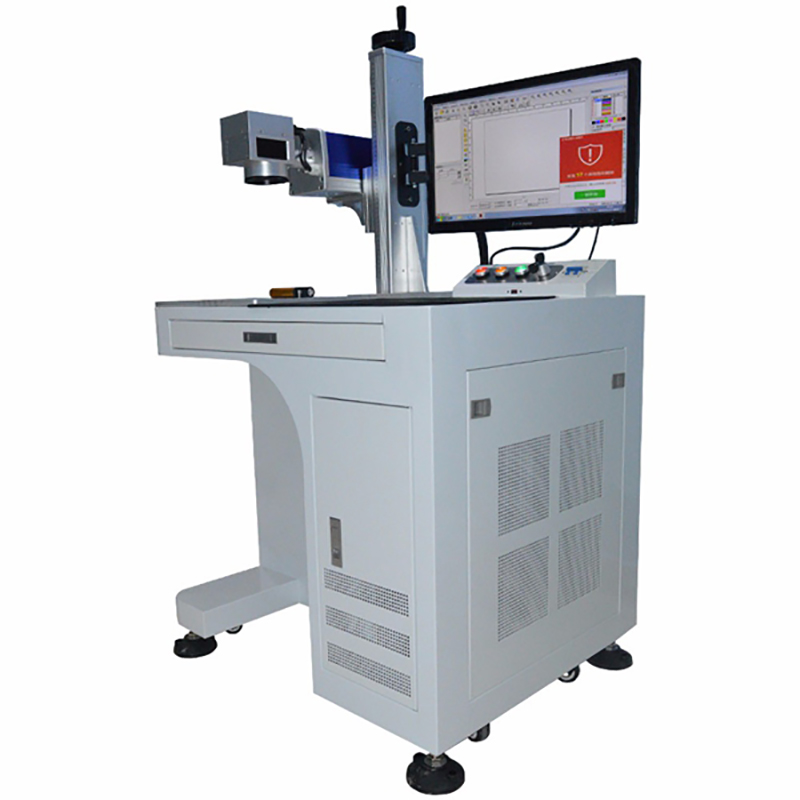 20W 30W Fiber Laser Marking Machine Laser Engraving Laser Marking Machine For Jewelry Fiber Marking Machine Free Shipping
