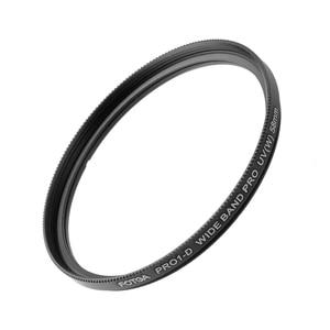 Image 4 - Fotga OEM 46mm 46 mm Haze UV Filter Lens Protector for Canon Nikon Sony Olympus Camera
