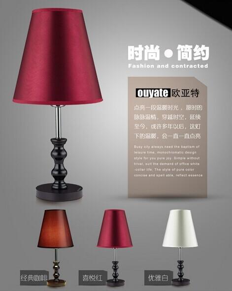 2015 nova 2 PCS Contemporânea e contratados lâmpada de Leitura mesa de luz DA LÂMPADA de MESA candeeiro de mesa de madeira Italiano XXZSP3