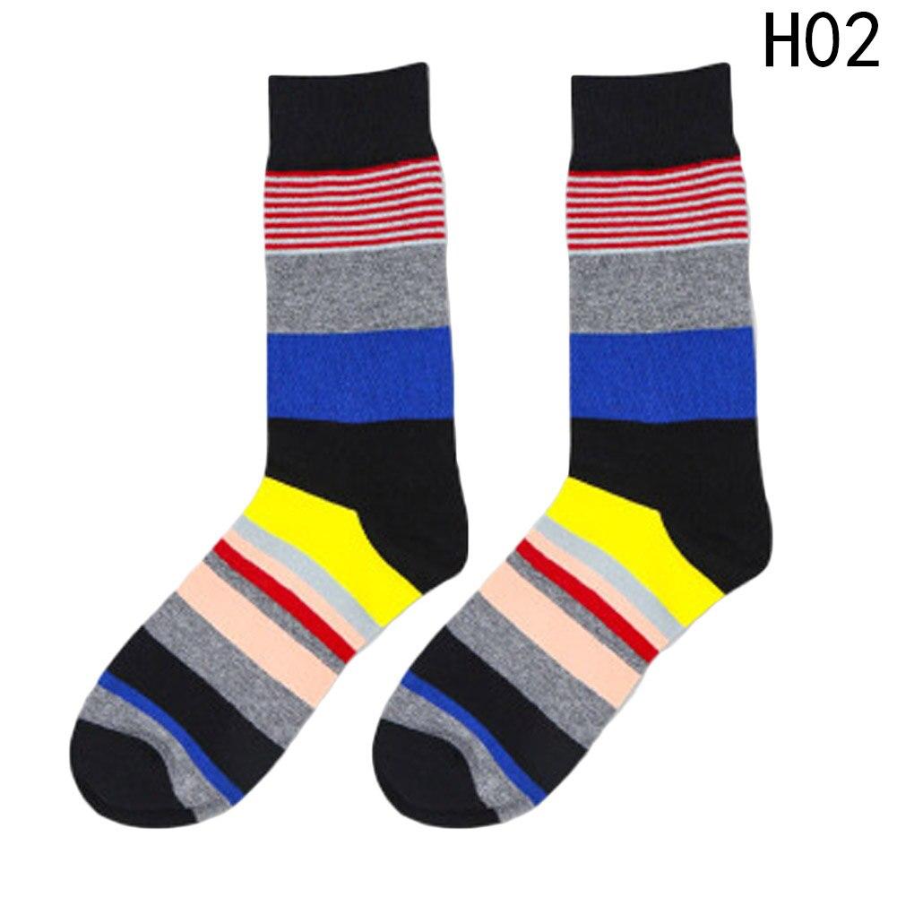British Style Fashion Brand New Leisure Men Socks Colorful Dress Socks Wedding Sock Business Sock