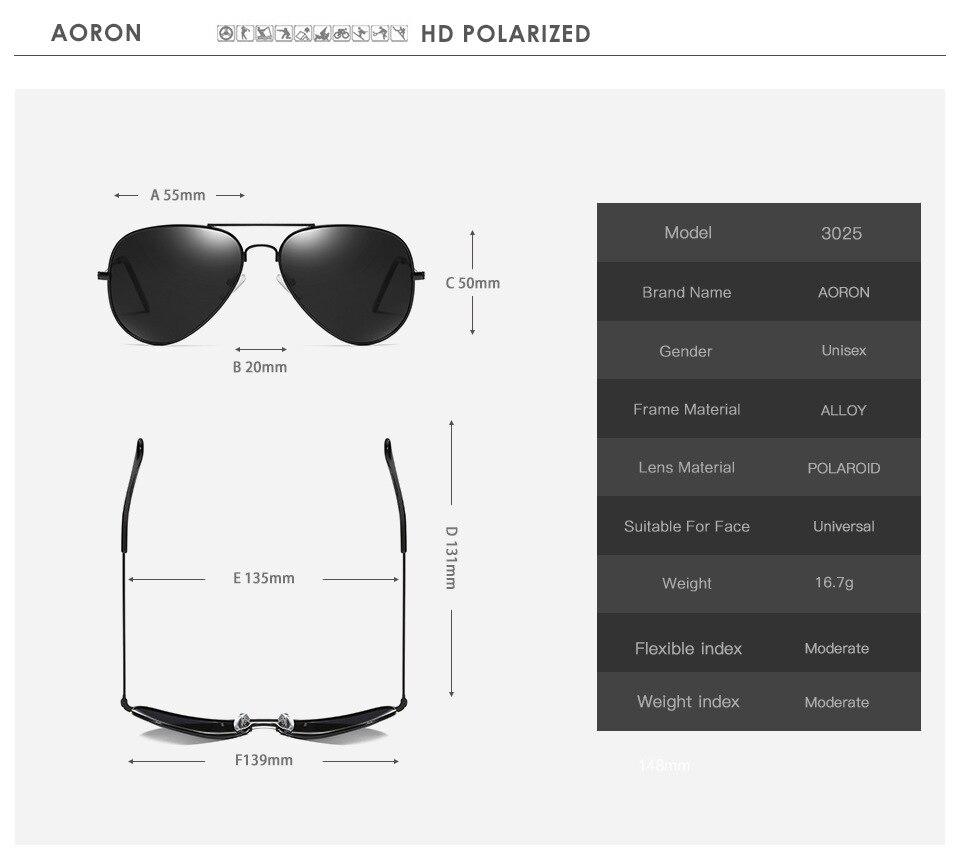 d3e37087663e Polarized Sunglasses Men/Women Retro Rivet Polaroid Lens Brand ...