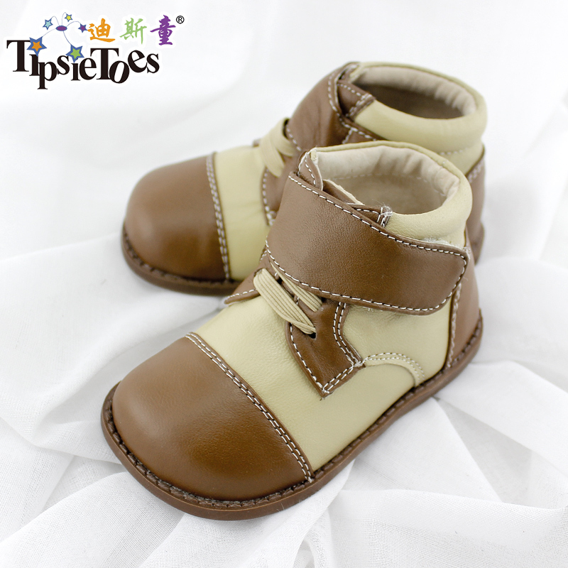 TipsieToes-Brand-High-Quality-Leather-Stitching-Kids-Children-Soft-Boots-School-Shoes-For-Boys-2017-Autumn-Winter-21403-2
