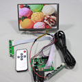 HDMI Плате Контроллера VS-TY2660H-V1 + 7 дюймовый N070ICG-LD1 1280x800 IPS lcd + Сенсорный экран для Raspberry Pi
