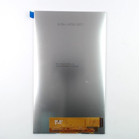 7  New LCD matrixFor Alcatel One Touch Pixi 4 7.0 3G 9003 9003X 9003A Screen Display TABLET pc replacement Parts Free Shipping 8inch lcd matrix for alcatel one touch pixi 3 8 0 9022x 9022 screen display tablet pc replacement parts free shipping