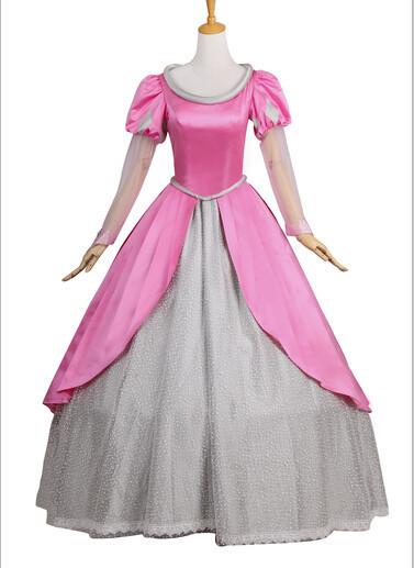 DB23726 ariel mermaid costume-2