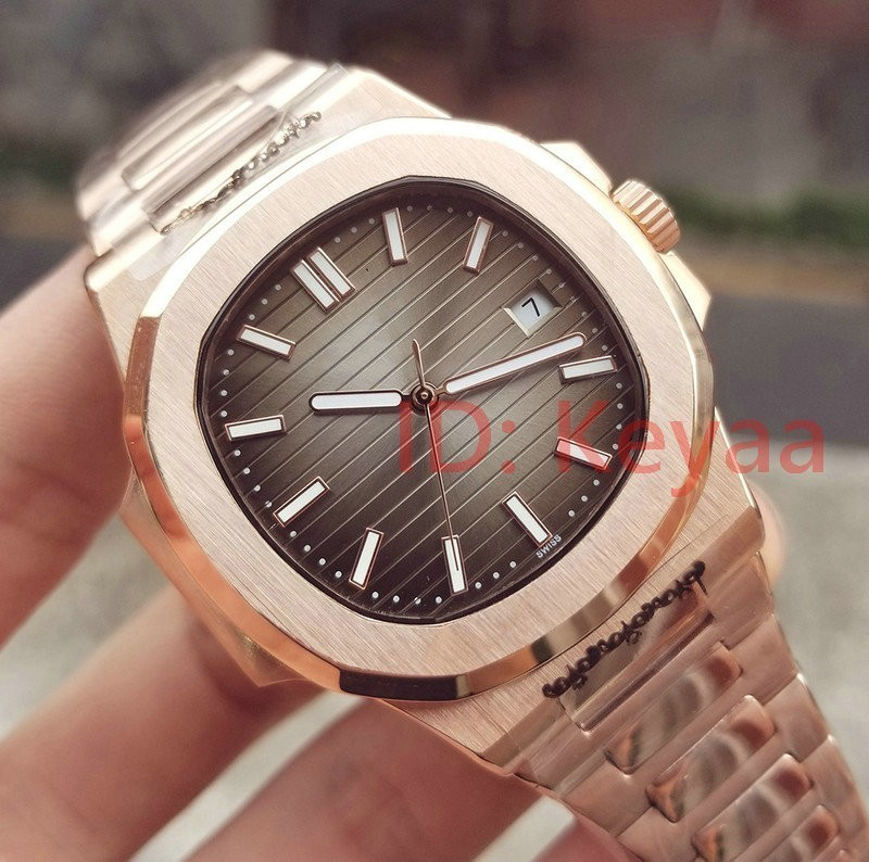Top Luxury Brand Sports Watch Men 2813 Automatic Monement Watches Silver Black Dial Stainless mens AAA Mechanical WristwatchesTop Luxury Brand Sports Watch Men 2813 Automatic Monement Watches Silver Black Dial Stainless mens AAA Mechanical Wristwatches