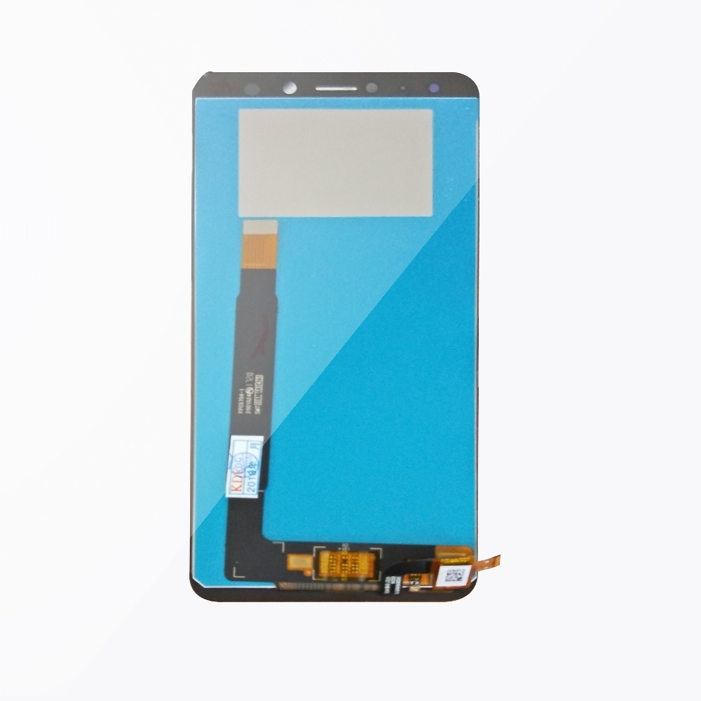 for BQ BQ-5700L Space X bq 5700l LCD Display and Touch Screen Assembly two version 100% new lcd 5 for bq bq 5037 bqs 5037 strike power 4g bq 5037 lcd display touch screen digitizer panel assembly