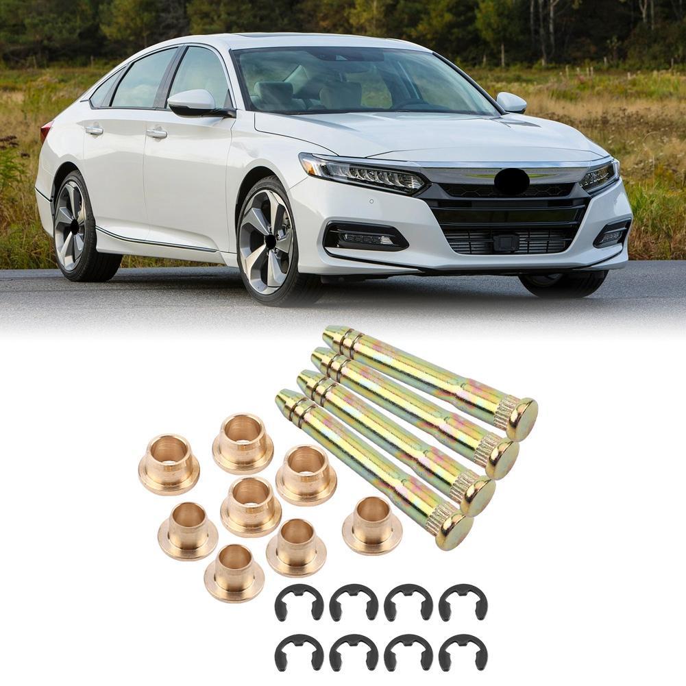 Door Hinge Pins For Honda Civic Accord CR-V CRX Cx Dx Ex Si Ek Eg D16 B16 K20 US