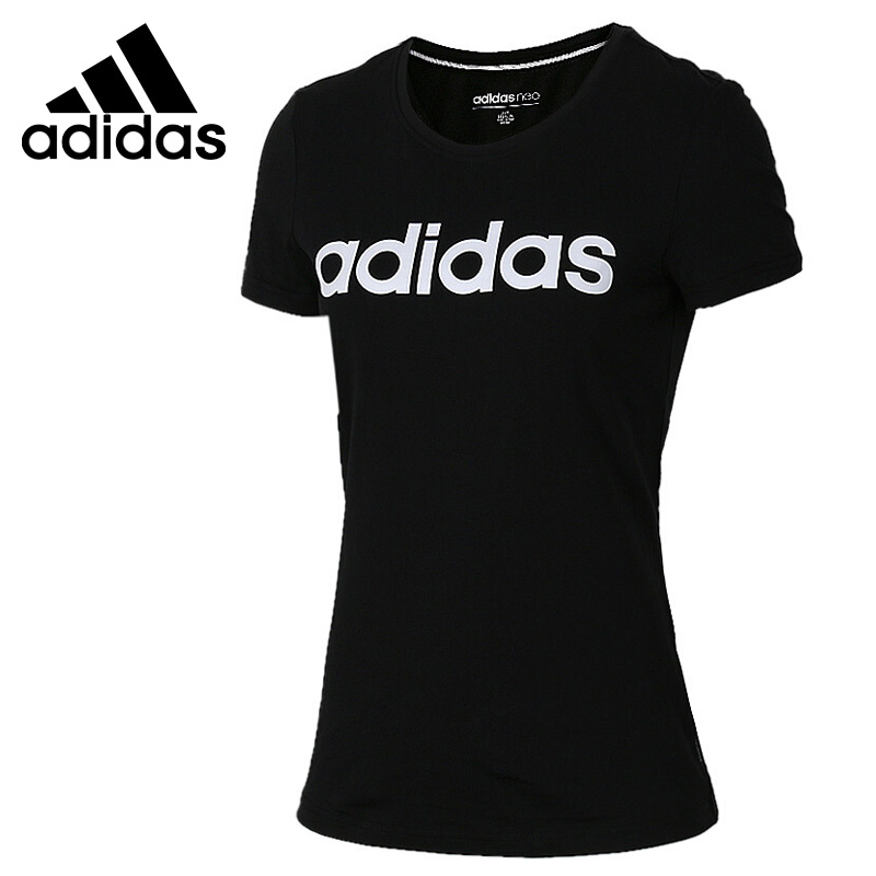 цена Original New Arrival 2018 Adidas Neo Label W CE TEE Women's T-shirts short sleeve Sportswear