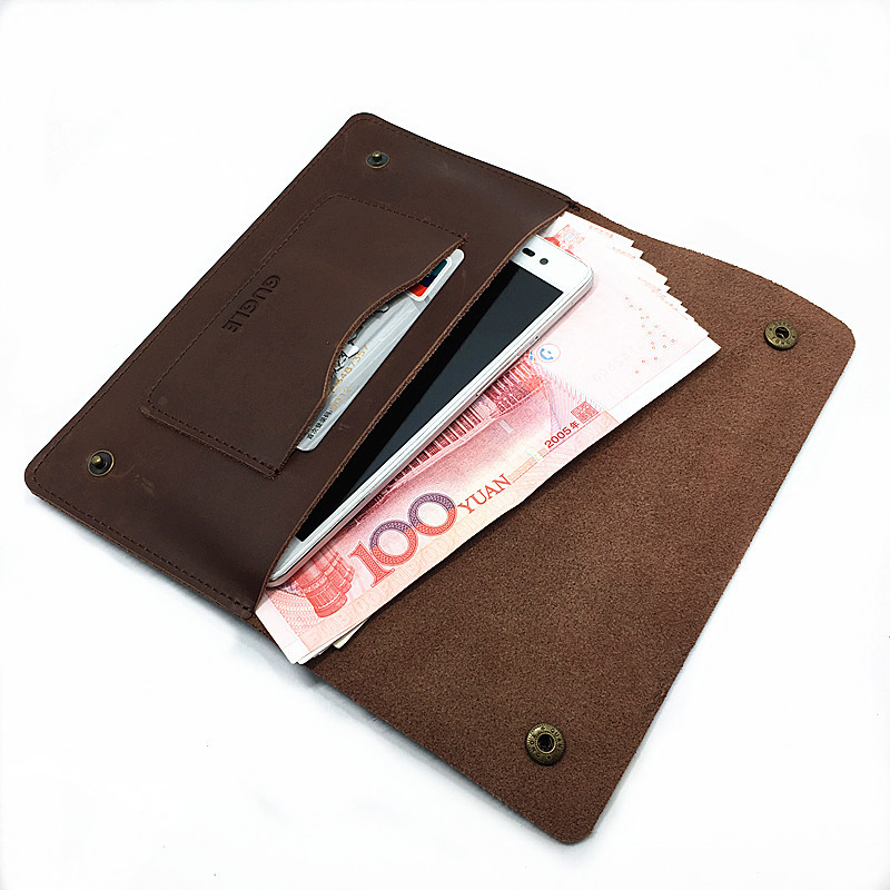 Designer Card Holder Wallet Mens
