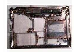 New Laptop Bottom Cover For G460 G470 G480 Y480 G570 G560 A Shell B Shell C Shell D Bottom Case Base Black Speaker Accesories