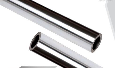 30mm hollow shaft inner hole 20mm harden chromed linear motion shaft rod for CNC DIY length270mm