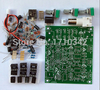 Diy kit ,Air band receiver,High sensitivity aviation radio