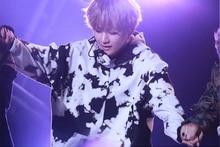 Kpop BTS V Warm Hoodie