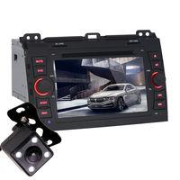 Android 5 1 8 Inch Car Dash DVD Player GPS Navi 3G WIFI BT Quad Core