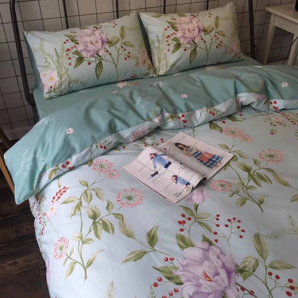 bedding cotton us size bedding set 200 200 teen bedding sets full bedding twin size bed set. Black Bedroom Furniture Sets. Home Design Ideas