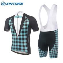 Hot Sale Men Bike Jerseys Cycling Jerseys Jackets Cycling Clothing Bike Top Bicycle Shirts Cycling Wear MTB Shirts Blue