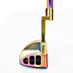 Image 5 - Kluby golfowe miotacz męska praworęczny festoon miotacz wał stalowy 33.34.35 darmowa wysyłka