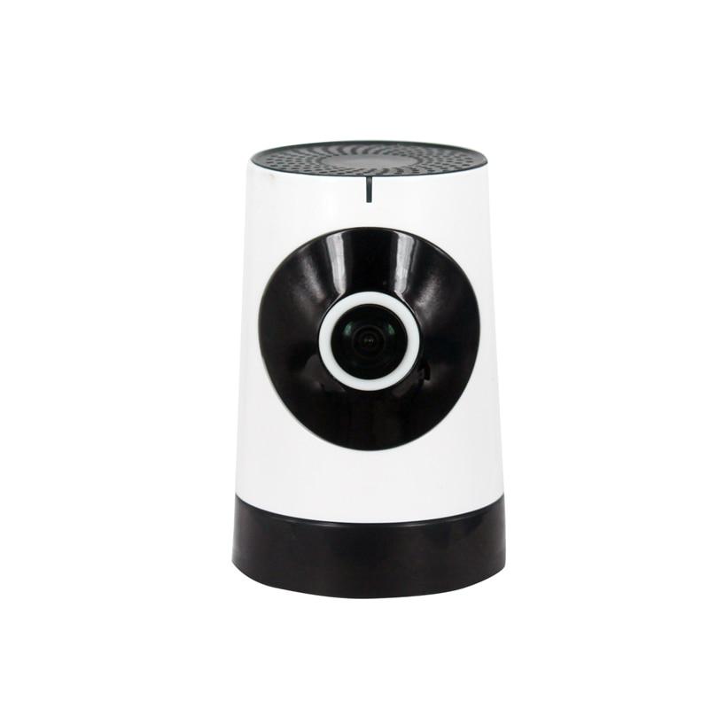 185 Degree Fish Eyes Lens IR Night Vision 720P CMOS  Wireless IP Camera 185 degree fish eyes lens ir night vision 720p cmos wireless ip camera