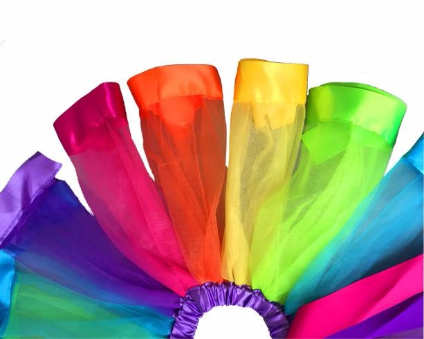 MUQGEW-Newest-Baby-Girl-Kids-Petticoat-Rainbow-Pettiskirt-Bowknot-Skirt-Tutu-Skirts-Hot-Selling-Wedding-Dance-Skirt-W05-1