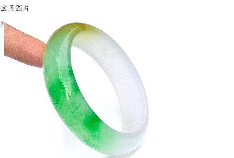 Натуральный Янтарный жадеит а полон изумрудных браслетов, изумрудных браслетов, сухих зеленых нефритовых браслетов, железных драконов, необработанного Нефритового бюстгальтера