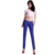 Mujeres Sexy Pantalones Del Lápiz de Primavera de Color Caramelo Pantalones Flacos Ocasionales de los Pantalones de Algodón de Verano Caliente Venta YL123