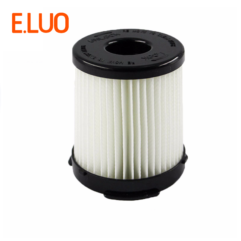 85*80mm Vacuum Cleaner HEPA Filter Cartridge For ZW1300-6  ZW1300-6S  ZW1300-6A High Efficiency Filter Dust