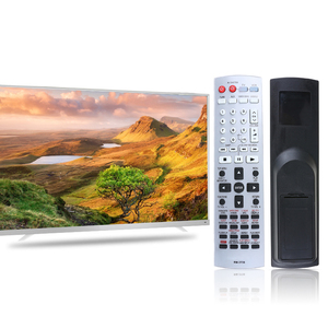 Image 4 - High Quality TV Remote Control New Replacement Remote Controller for Panasonic EUR7722X10 DVD Home Theater Systems