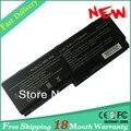 Batería del ordenador portátil por Toshiba PA3536U-1BRS PA3537U-1BAS PA3537U-1BRS PABAS100 PABAS101 Equium L350 satellite L350D P200 P200D P300 notebook