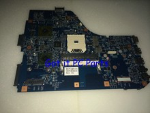 HOT IN RUSSIA ..PROMISED WORKING laptop motherboard JE50 SB MB 48.4M702.011 for Acer Aspire 5560G Notebook PC