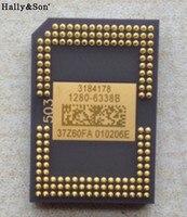 100 Brand New DMD Chip 1280 6338B 1272 6038B 1272 6039B 1272 6338B Many Projectors FOR