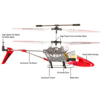 Hot Selling MA S107G 3CH RC Helicopter Radio Remote Control Mini Drone Drop Resistant Aircraft Gyro Copter Toys 775