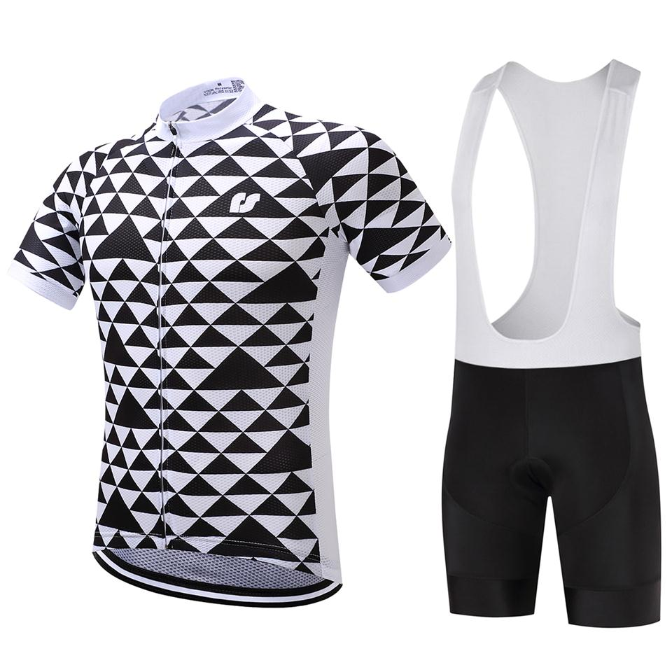2017 빠른 건조 사이클링 저지 여름 통기성 짧은 소매 Ropa Ciclismo 자전거 자전거 의류 통기성 유니폼