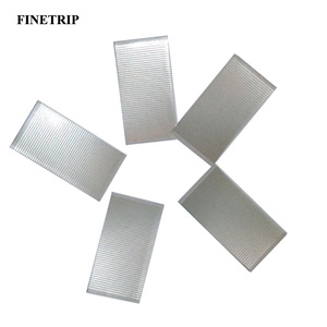 Image 2 - FINETRIP CNPAM  Silver For BMW 5 Series E34 LCD Display Pixel Repair Ribbon Instrument Speedometer Dash Cluster Cable 10pcs