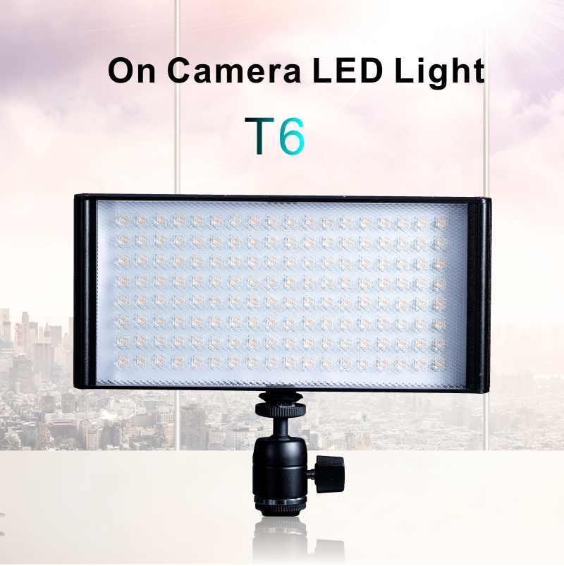falconeyes 140w  LED  cri95  dimmable